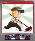 Parkitect Foil 1