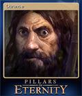 Pillars of Eternity Card 2