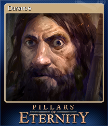 Pillars of Eternity Card 2
