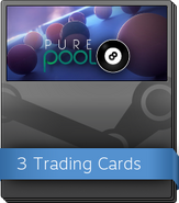 Pure Pool Booster Pack