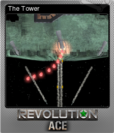 Revolution Ace - The Tower   Steam Trading Cards Wiki   FANDOM