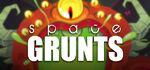 Space Grunts Logo