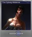System Shock 2 Foil 4