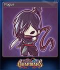 Tiny Guardians Card 4