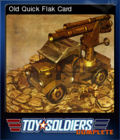 Toy Soldiers Complete Card 01