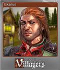 Villagers Foil 3