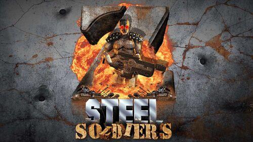 Z Steel Soldiers Artwork 03