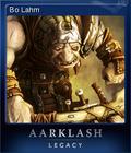 Aarklash Legacy Card 6