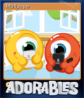 Adorables Card 06