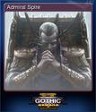 Battlefleet Gothic Armada 2 Card 7