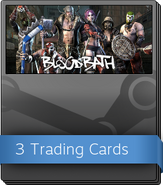 Bloodbath Booster Pack
