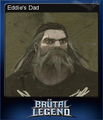 Brutal Legend Card 15