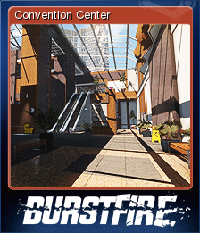Burstfire Card 1