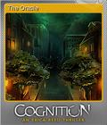 Cognition An Erica Reed Thriller Foil 6