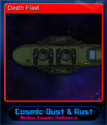 Cosmic Dust & Rust Card 3