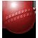 Cricket Captain 2015 Emoticon cricketball
