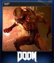DOOM Card 7