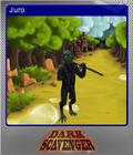 Dark Scavenger Foil 8