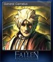 Fallen Enchantress Legendary Heroes Card 4