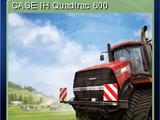 Farming Simulator 2013 - CASE IH Quadtrac 600