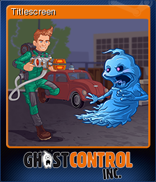 GhostControl Inc Card 4