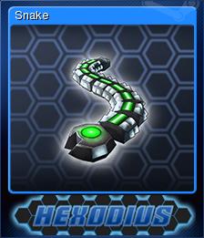 Hexodius Card 6