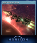 Horizon Card 5