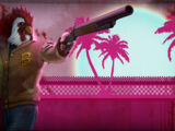 Hotline Miami - Rooster