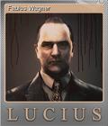 Lucius Foil 3