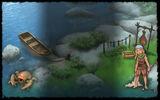 Magicka 2 Background Crystal Lake