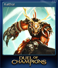 Might & Magic Duel of Champions Card 3