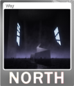 NORTH Foil 1