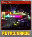 RetroGrade Foil 5