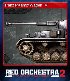 Rising Storm Red Orchestra 2 Multiplayer Card 1