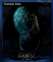 Slender The Arrival Card 2