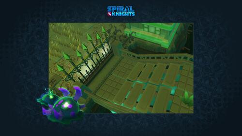 Spiral Knights Artwork 02