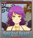 Spirited Heart Deluxe Foil 11