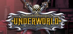 Swords and Sorcery - Underworld - Definitive Edition Logo
