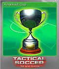 Tactical Soccer The New Season Foil 2