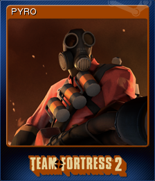 Team Fortress 2 Card 4