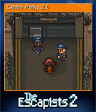 The Escapists 2 Card 1
