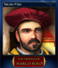 The Travels of Marco Polo Card 2