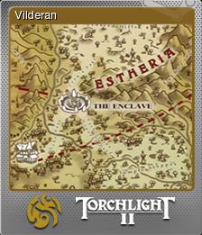 Torchlight II Foil 6