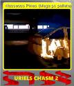 Uriel's Chasm 2 את Foil 4