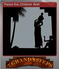 7 Grand Steps Foil 5