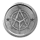 Age of Fear 2 The Chaos Lord Badge 2