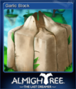Almightree The Last Dreamer Card 3