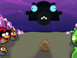 Angry Birds Space - Cosmic Crystals