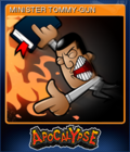 Apocalypse Party's Over Card 2
