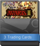 Avaris 2 The Return of the Empress Booster Pack